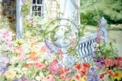 Cape Garden Cottage