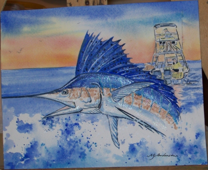 Sailfish II