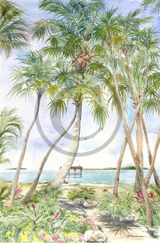 Plantation Key