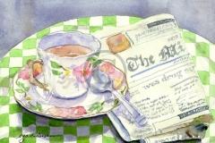 Miami Herald Tea